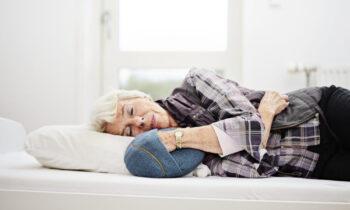 Erfaringer: Forbedret søvn med inmuRELAX