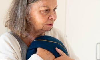 inmuRELAX permettent au personnel d'assurer contact et paix dans les soins quotidiens