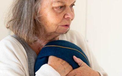 inmuRELAX giver personalet mulighed for at give nærhed og ro i den daglige pleje