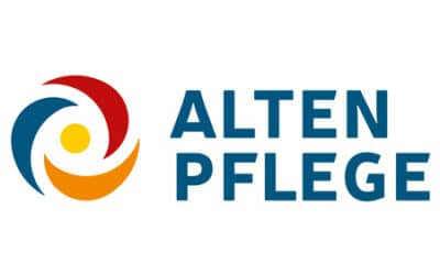 Treffen Sie uns auf der ALTENPFLEGE 2020